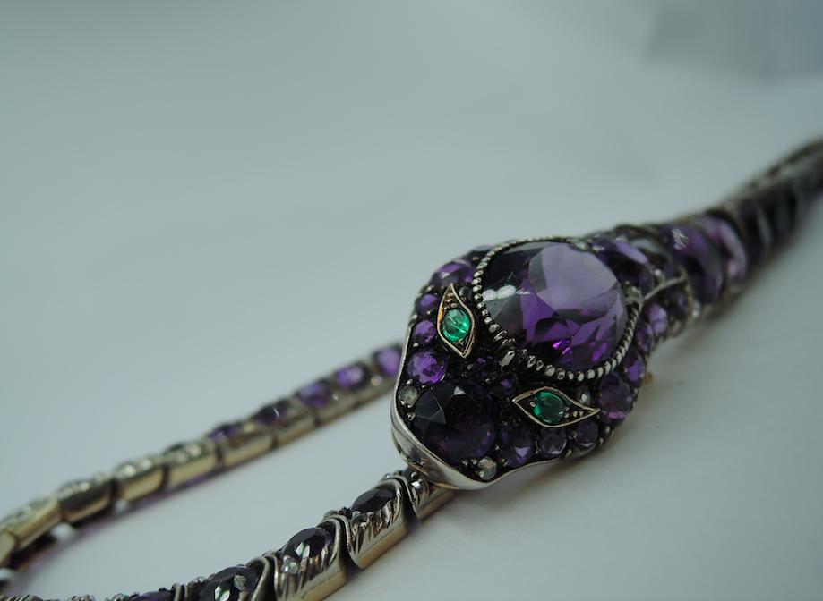 jewellery auction